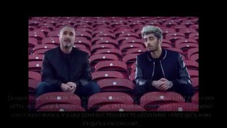Interview Zayn Beats 1 - Part 1 Vostfr