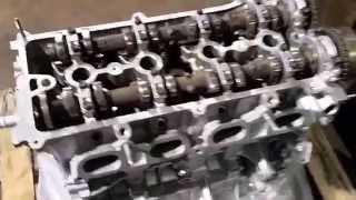 2002, 2003, 2004, 2005, 2006, 2007, 2008, 2009 Toyota Camry 2AZ FE 2 4 ltr Rebuilt engine for sale