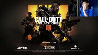 Black Ops 4 on Blizzard.net!!! New Pc Community for COD??