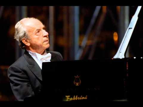 Paul Badura-Skoda plays Mozart Sonata in D K 576
