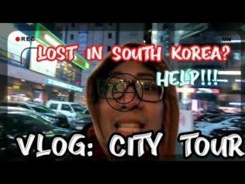 SEOUL SOUTH KOREA 5DAYS HIGHLIGHTS VLOGMAS BTS Mp3