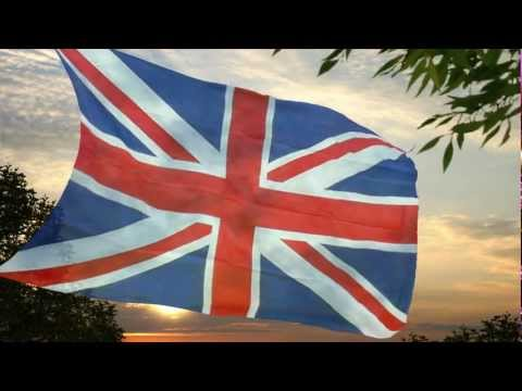 God Save the Queen (arr. D. Willcocks) (1981 recording)