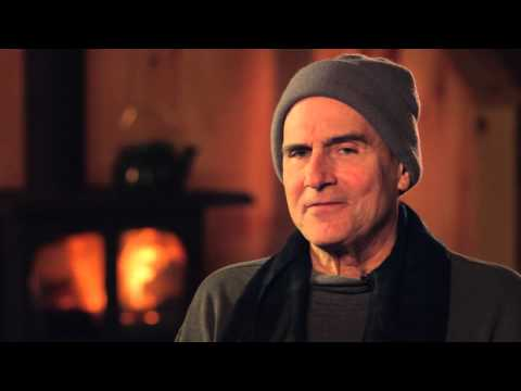 Jingle Bells - James Taylor at Christmas