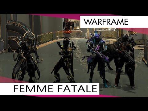 how to get equinox warframe