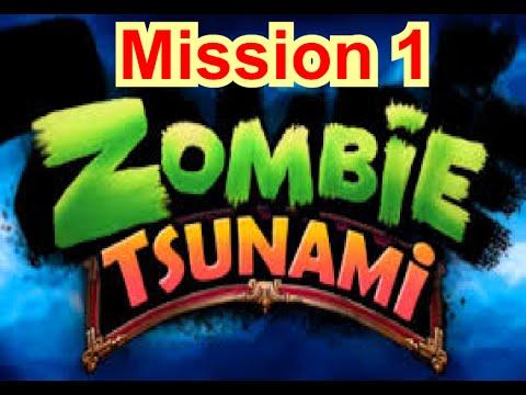скачать через торрент зомби цунами - фото 10
