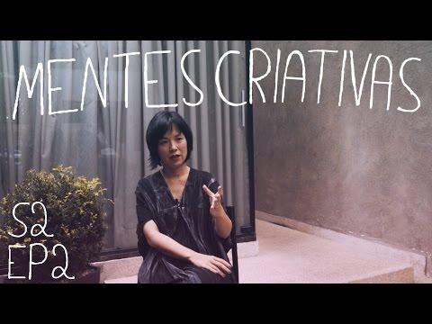 A MODA CRIATIVA - Fernanda Yamamoto | CREATIVE MINDS EP2 S02