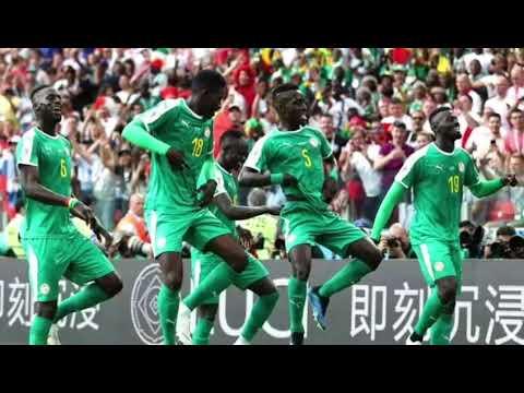 Tirage Éliminatoires Mondial 2022, Sadio Mané Ballon d'or Moussa Konaté, Ama Baldé vs Modou Lo,...
