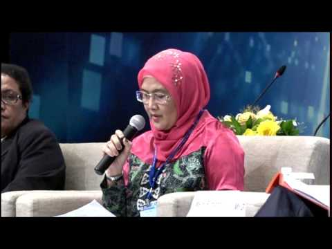 16th APRM Special Plenary Debate: Strengthening social dialogue for inclusive and sustainable growth