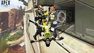 Apex Legends - Funny Moments & Best Highlights #93