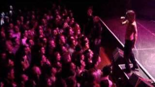 Iggy Pop - Live At The Avenue B 10. I Felt The Luxury HQ