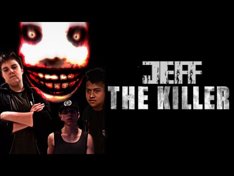 Jeff the Killer The Official Movie - YouTube