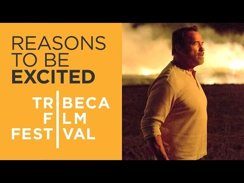 Tribeca Film Festival - Reasons To Be Excited (2015) - Film Festival Video HD