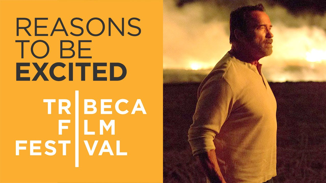 Download Tribeca Film Festival - Reasons To Be Excited (2015) - Film Festival Video HD
