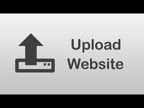 [ Arabic Tutorials ] Learn FTP And How To Upload Your Website To Host