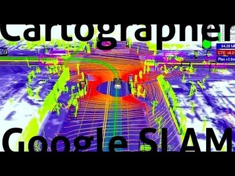 Mobile Robotics 7: Google Cartographer SLAM, Bundle Adjustment, Ceres Solver