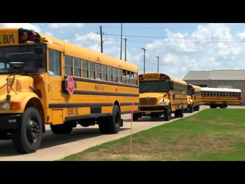 Waller ISD Bond 2015 Information