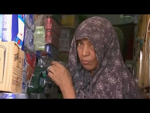 خاص - قصة كفاح وتحدي للمرأة الأفغانية  - 20:22-2017 / 8 / 17