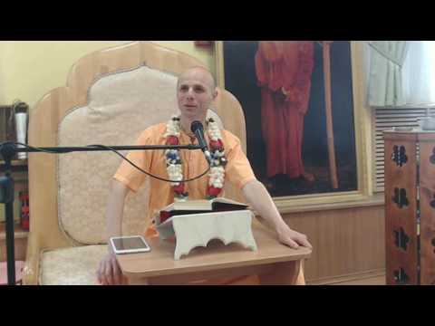 Шримад Бхагаватам 4.14.34-33 - Шачисута прабху