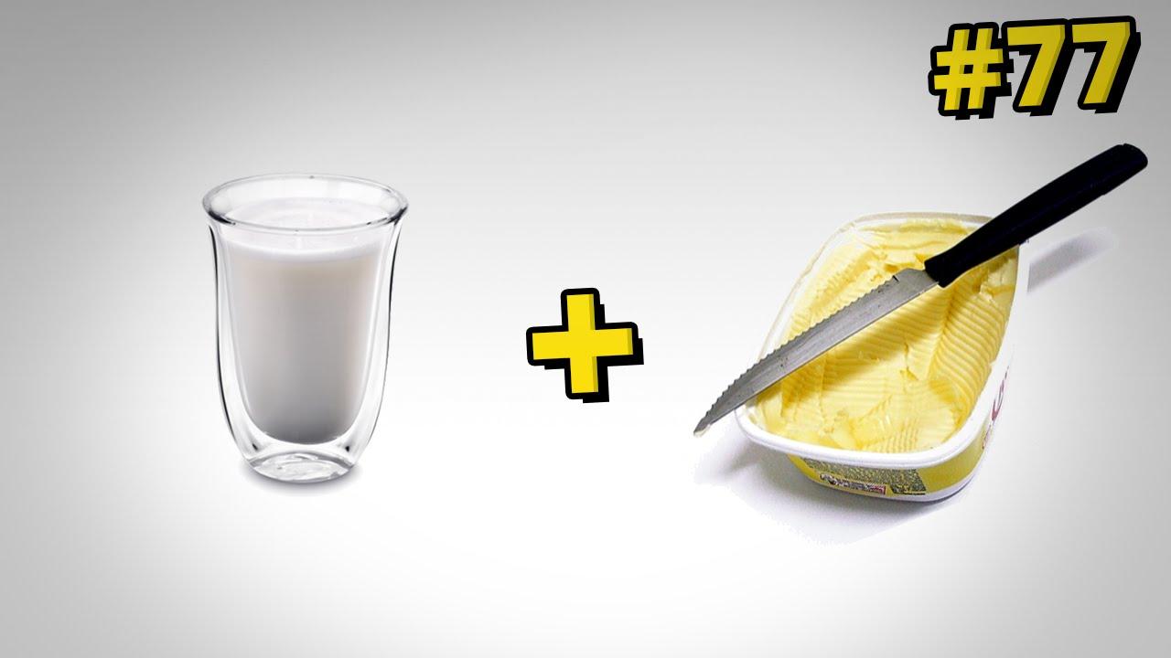 Jak gotować mleko aby nie wykipiało
