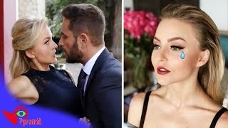 Difunden alarmantes índices de audiencia de la telenovela de Angelique Boyer