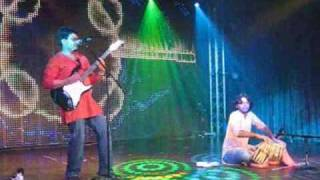 Download Infosys | UBS | Singapore | Clarke Quay | Arena | Infusion | - 'Aghaaz' by Jasraj & Sushrut MP3 song and Music Video