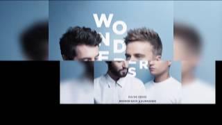 Broken Back &amp Klingande - Wonders (RAVNS Remix)