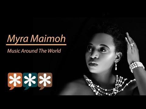 Feel Like You Belong – Myra Maimoh