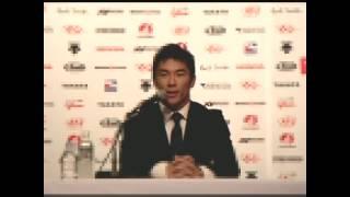 2013年4月21日、佐藤琢磨がついに米国・インディカーシリーズ第...
