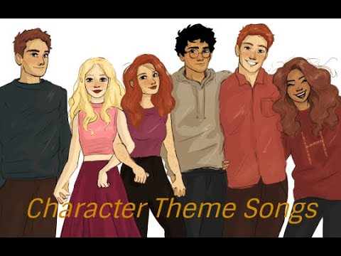 Harry Potter | Character Theme Songs