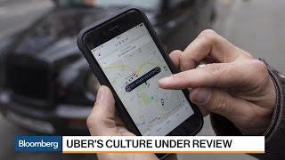 Tech Week in Review: Uber Under Review, Tesla Debt