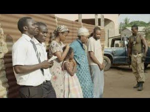 Freetown (2015) with Michael Attram, Alphonse Menyo, Henry Adofo Movie