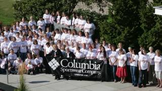 Columbia Sportswear Internship Program