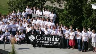 Columbia Sportswear Internship Program