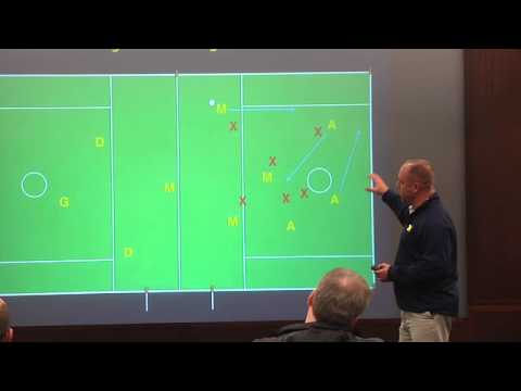 Coaches Clinic #3 - The Clearing Factor with Coach Paul