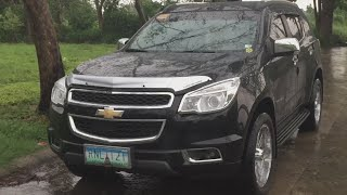 2014 2015 Chevrolet Trailblazer LTZ 4x4 FULL REVIEW Interior, Exterior, Exhaust, Engine