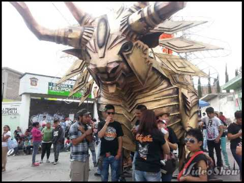 Tultepec 2014 Toros Youtube