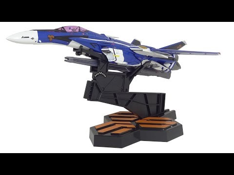 Bandai Renewal 1/60 DX VF-25G Review