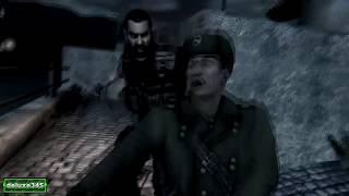 Rogue Warrior Gameplay (PC HD)