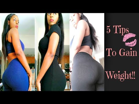 5-tips-to-gain-weight-for-skinny-women