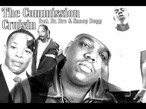 The Commission - Cruisin [high quality]