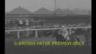 1961 GRAND NATIONAL FOOTAGE,NICOLAUS SILVER WINS