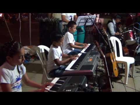 FUNACSEP - Concierto Musical (Despacito), Mocoa Putumayo (Colombia)