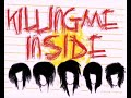 Killing Me Inside - Don't Look Back (Lyric).