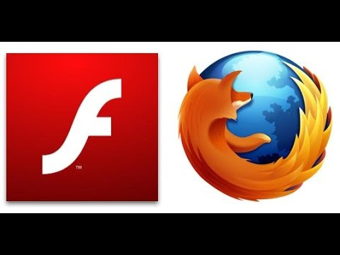 Update or Install Flash Player in Firefox