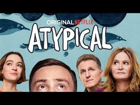 Atypical - Série - Trailer Dublado