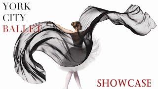New York City Ballet Showcase