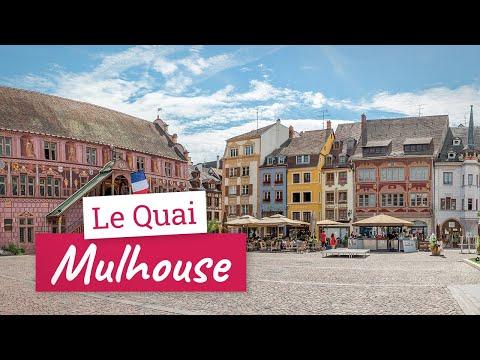 Studios Étudiants Mulhouse - Résidence Universitaire Le Quai