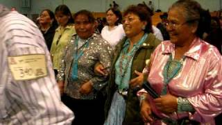 Navajo Nation Swingers - Song and Dance