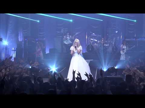 Aldious / IN THIS WORLD (Live) from