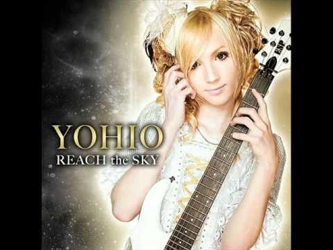 Клип YOHIO - REACH